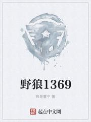 野狼1369